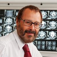Dr David Morewood