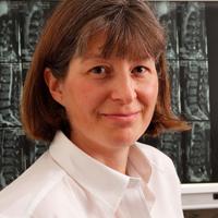 Dr Jenny Bramley