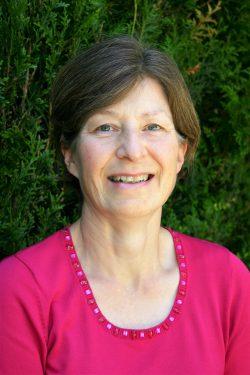 Dr Jenny Bramley Profile Picture
