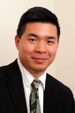 Dr Meg Chung Profile Picture