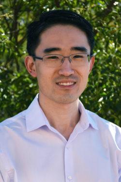 Dr Yiisong Wong