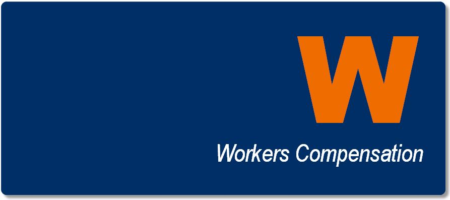 Workers Compensation button