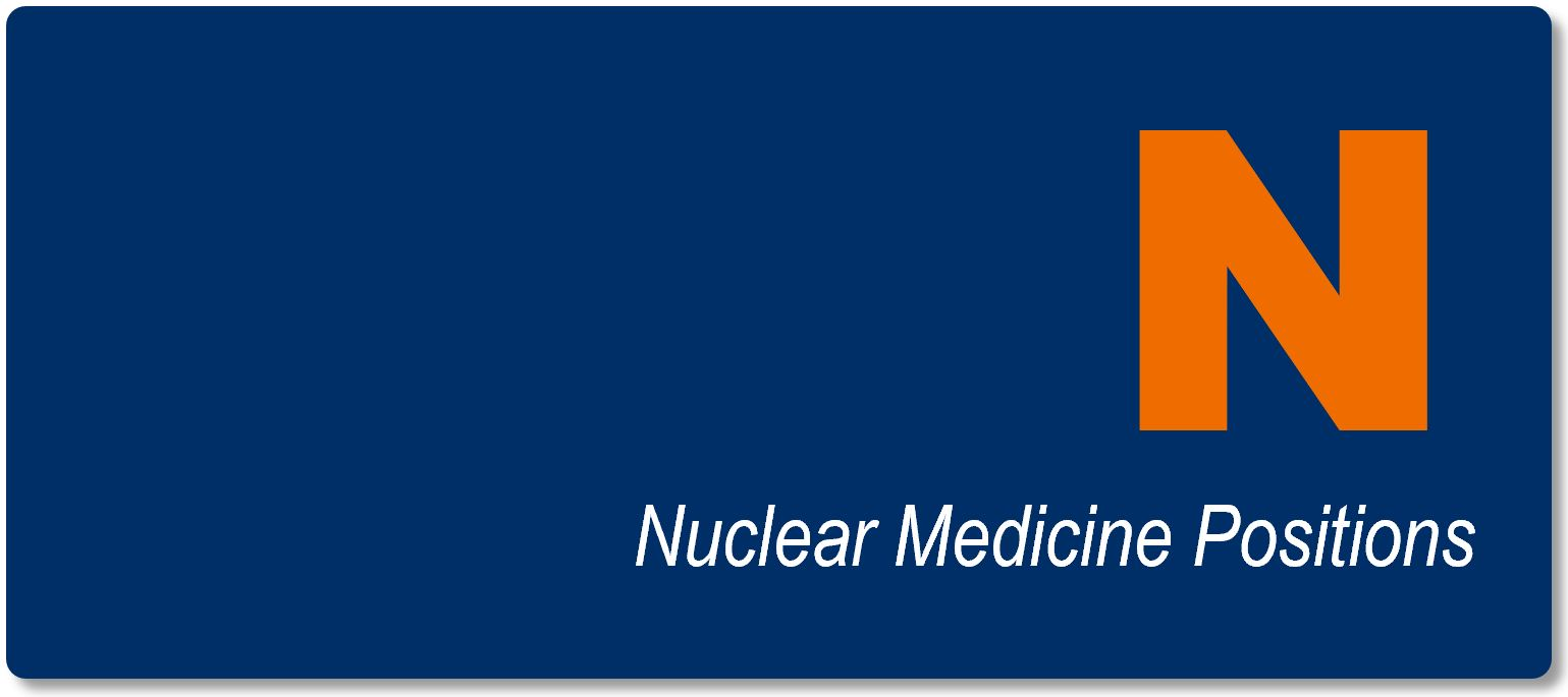 Nuclear Medicine Positions